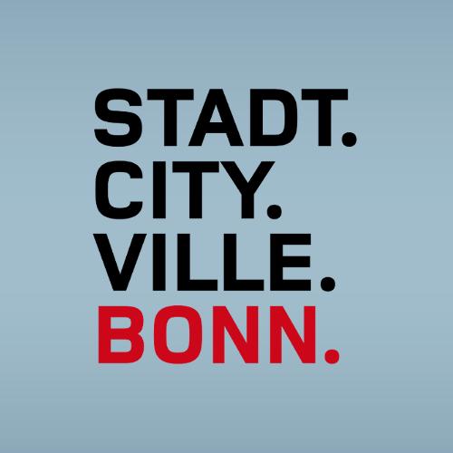 stadt city ville bonn